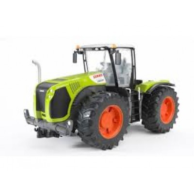 3015 TRATTORE CLAAS