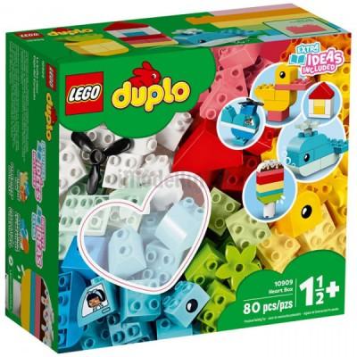 10909 SCATOLA LEGO DUPLO