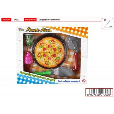 SCATOLA PIZZA PARTY