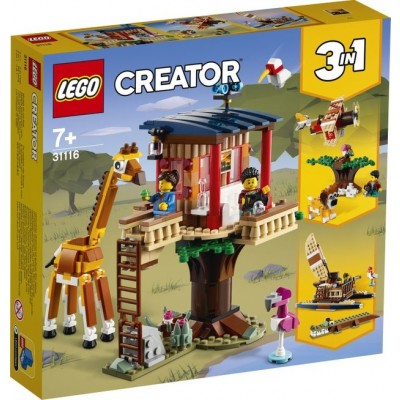 31116 LEGO CREATOR CASA ALBERO