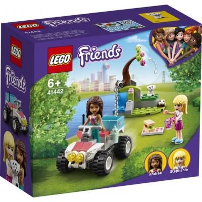 41442 LEGO FRIENDS QUAD