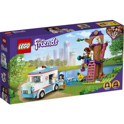 41445 LEGO FRIENDS AMBULANZA