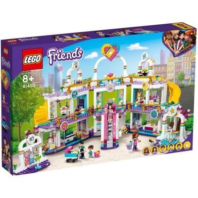 41450 LEGO FRIENDS CENTRO COMMERCIALE