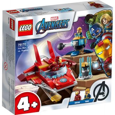 76170 LEGO AVENGERS