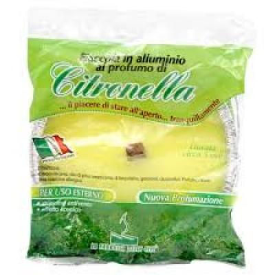 CANDELA CITRONELLA DIAM.13