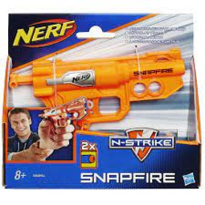 NERF SNAPFIRE