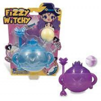 FIZZY WITCHY CREA SLIME