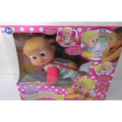 BOUNCIN' BABIES FEMMINUCCIA