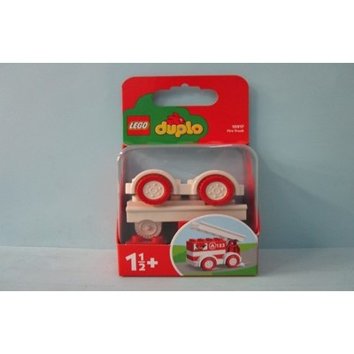 10917 LEGO DUPLO POMPIERI