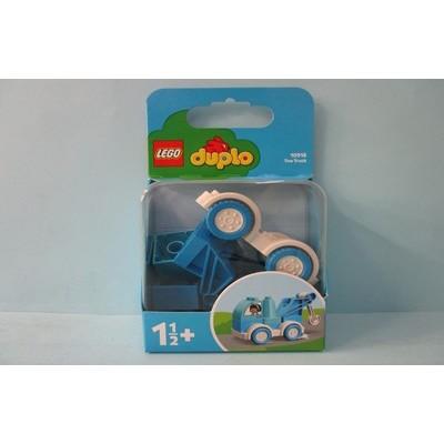 10918 LEGO DUPLO CARRO ATTREZZI