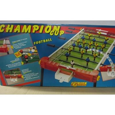 CALCETTO CHAMPION CUP 96X60X68