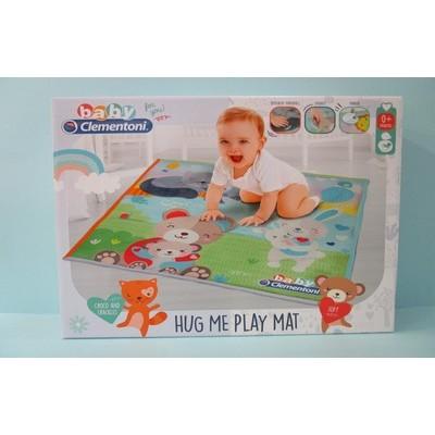 BABY CLEM PRIMO TAPPETO 72X72