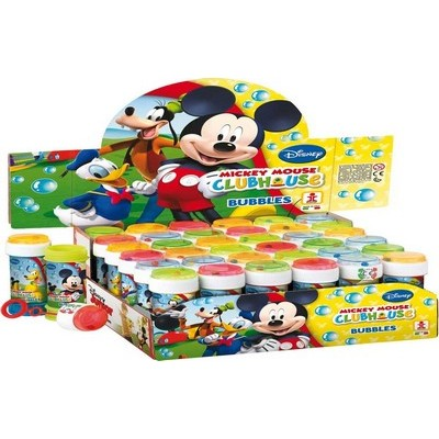 BOLLE SAPONE MICKEY