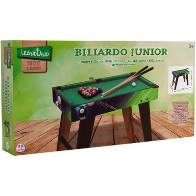 BIGLIARDO 37X70 H 64