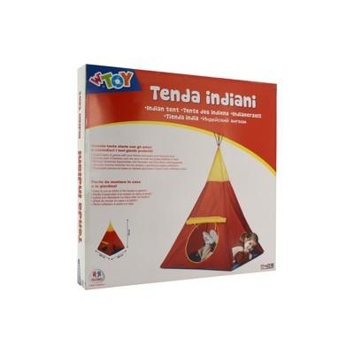 TENDA INDIANO 100X100 H135