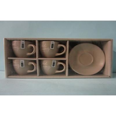 SCATOLA SERVIZIO CAFFE'